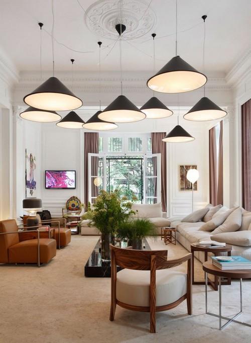 Residential Lighting Solutions