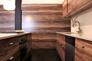 Chicago Loft Kitchen Renovation