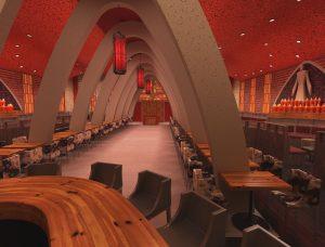 LA Restaurant Concept