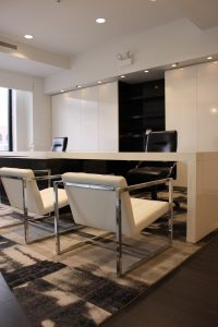 Modern Office Design Chicago