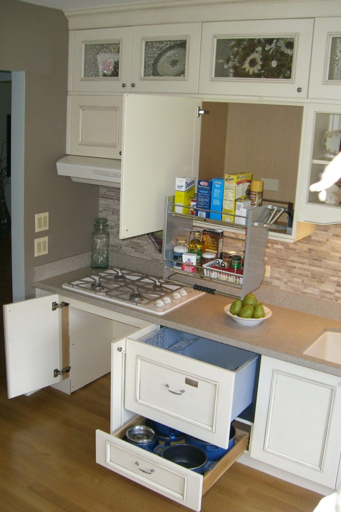 Universal Design Kitchen Chicago Interior Designer Jordan Guide